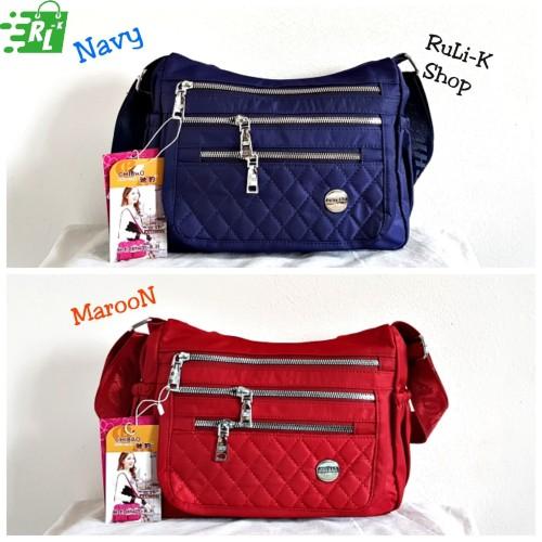Foto Produk Tas Slempang Wanita CHIBAO Import 7133 dari RuLi-K Shop
