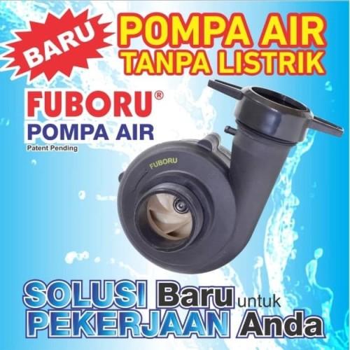 Foto Produk Pompa Air Sepeda Motor Fuboru dari SuryaGuna