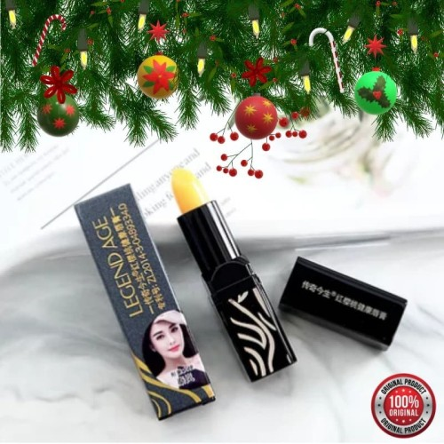 Foto Produk LEGEND AGE Lipstick Cherry Lips Original 100% dari Avaron Store