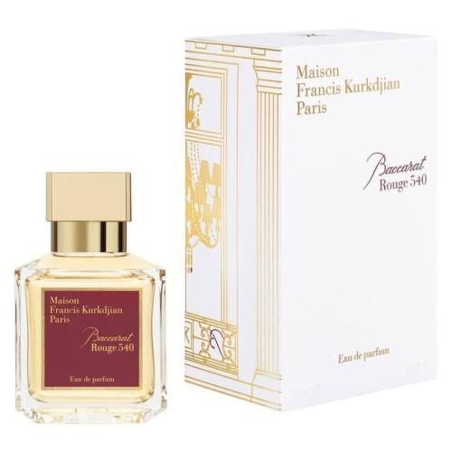 Foto Produk BACCARAT ROUGE 540 EDP dari ParfumSuper