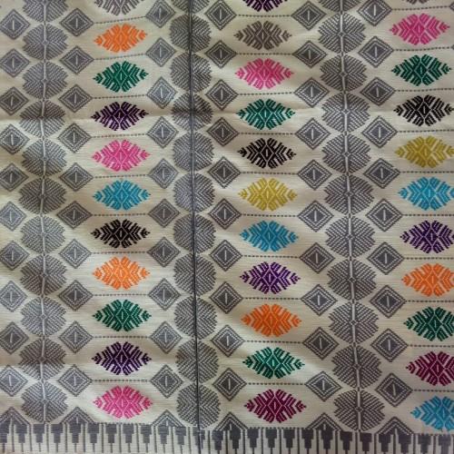 Foto Produk kain tenun songket dari GALANG TENUN SONGKET