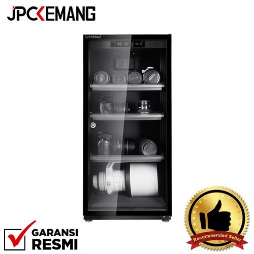 Foto Produk Everbrait Electric Dry Cabinet MRD 128S for Camera 120 L GARANSI RESMI dari JPCKemang