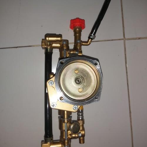 Foto Produk konverter mesin rumput ke mesin steam dari Max store online