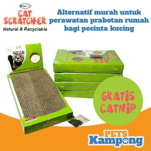 Foto Produk Cakaran kucing Garukan kucing cat scatcher dari Pets Kampong