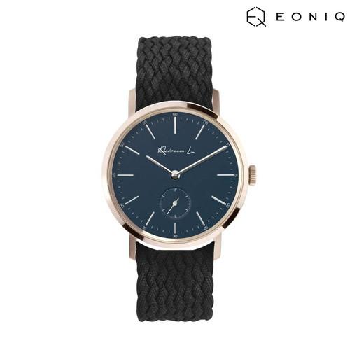 Foto Produk Jam Tangan Custom EONIQ Alster Lite - Perlon Strap dari EONIQ