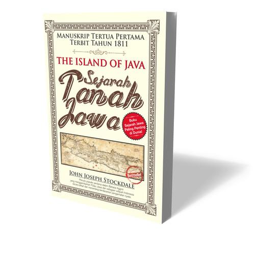 Foto Produk The Island Of Java Sejarah Tanah Jawa dari Penerbit Indoliterasi