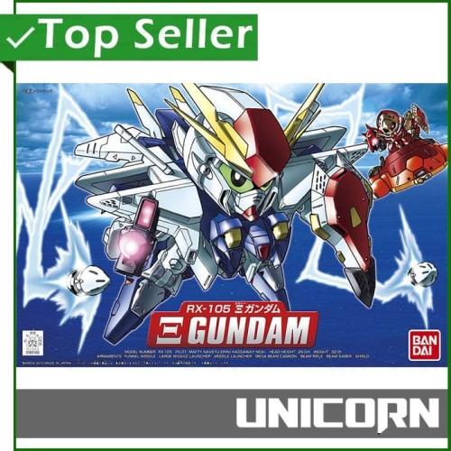 Foto Produk SD XI GUNDAM dari Unicorn Toys