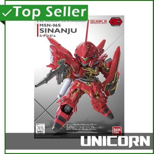 Foto Produk SD SINANJU [EX-STANDARD] dari Unicorn Toys