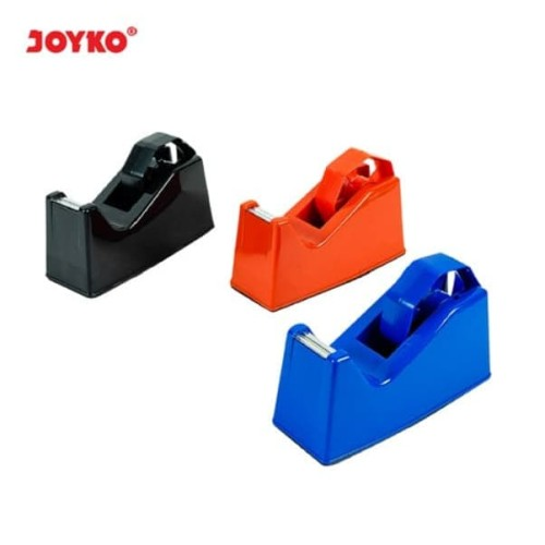 Foto Produk Joyko Tape Cutter Dispenser Pemotong Selotip Solasi Lakban TD-103 dari CENTRO TRADING