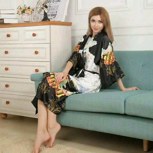 Foto Produk BAJU TIDUR WANITA-DRESS-DASTER-Lingerie-kimono dari HAI CANTIK BANDUNG