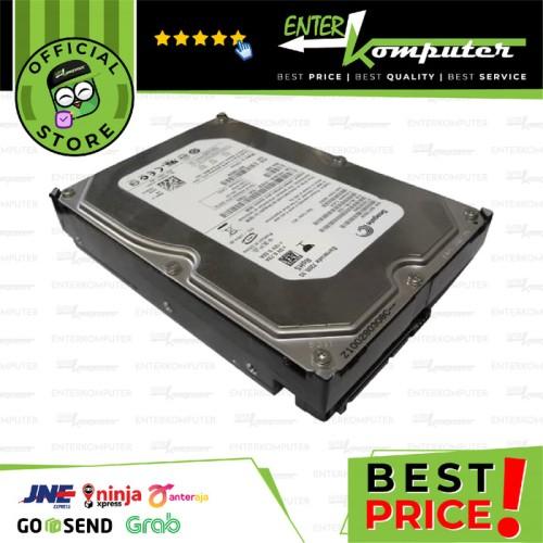 Foto Produk Seagate 320GB SATA2 - Used & Garansi 1 Tahun dari Enter Komputer Official