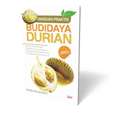 Foto Produk Buku Panduan Praktis Budidaya Durian dari Penerbit Indoliterasi