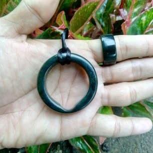 Foto Produk ring vitalitas pria black jade aceh dan ring jari - 36 dari fahri black jade
