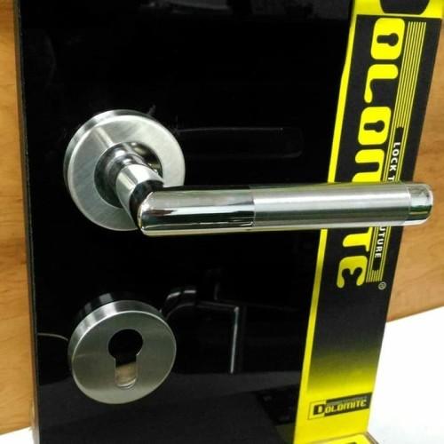 Foto Produk Handle gagang kunci pintu pisah 363 dari Dolomite Kunci Timur Pinangsia
