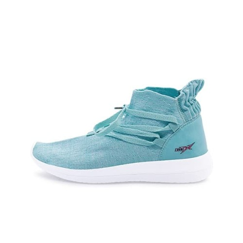 Foto Produk Conaex Sepatu Sneaker Wanita A 003 Hijau Putih SZ8540-589 - 38 dari Shoes Inn Official Store