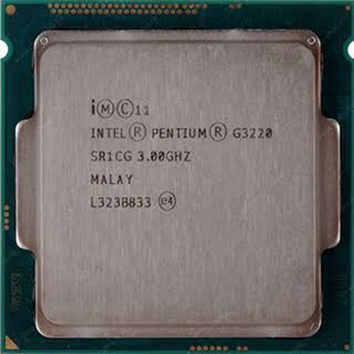 Foto Produk PROCESSOR INTEL PENTIUM G3220 3.0 GHZ LGA 1150 HASWELL dari starkomp365