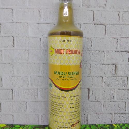 Foto Produk Madu Pramuka Super 650ml dari Asli Murni