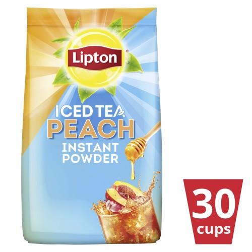 Foto Produk Lipton Ice Tea Mix Peach 510gr dari Unilever Food Solution