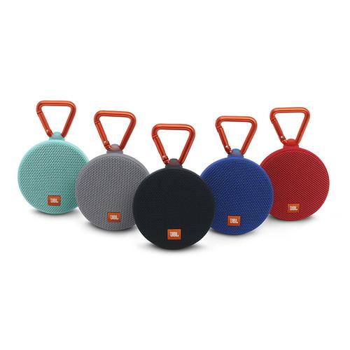 Foto Produk JBL Clip 2 Bluetooth Speaker Clip Original - Hijau dari MScellular42