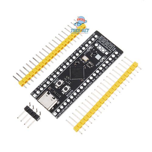 Foto Produk STM32F401CCU6 STM32 ARM Cortex-M4 Development Board Minimum System dari TOKO BEY