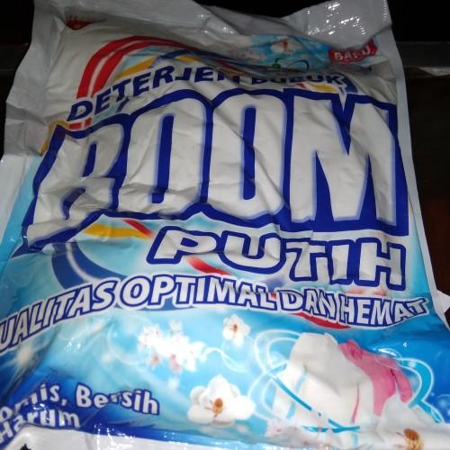 Foto Produk sabun deterjen bubuk boom dari toko tikungan putra