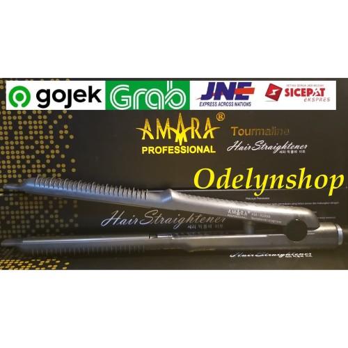 Foto Produk Catok Amara 2in1 Professional ( Catokan Amara 2in1 9299B) dari Odelyn.Shop