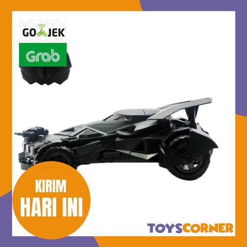 Foto Produk Mobil Remote Control Batman Car RC Car Mainan Mobil dari TOYSCORNER INDONESIA