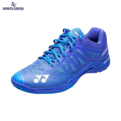 Foto Produk Sepatu Badminton Yonex Power Cushion Aerus 3 Men Blue dari Sports Center