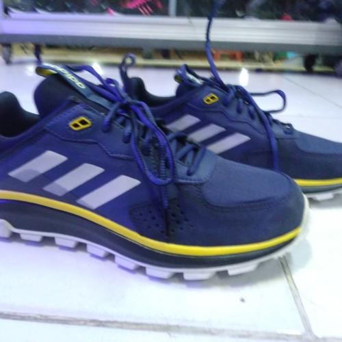 Foto Produk sepatu adidas original response trail dari SILITONGA SPORT