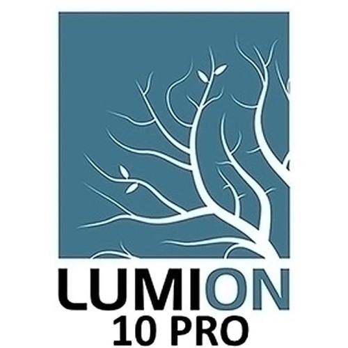 Foto Produk LUMION 10 PRO Fullversion x64 dari EASY SOFTWARE