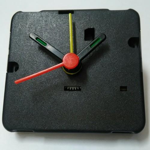 Foto Produk Mesin Jam weker, beker analog dari mugi laris