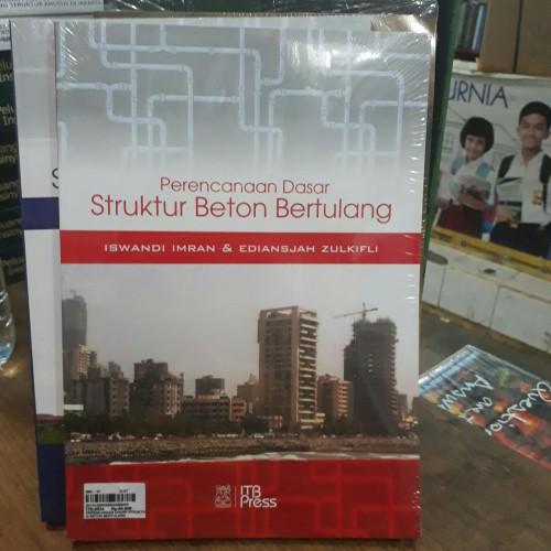 Foto Produk Buku perencanaan dasar struktur beton bertulang. dari TokoBukuFadhillah