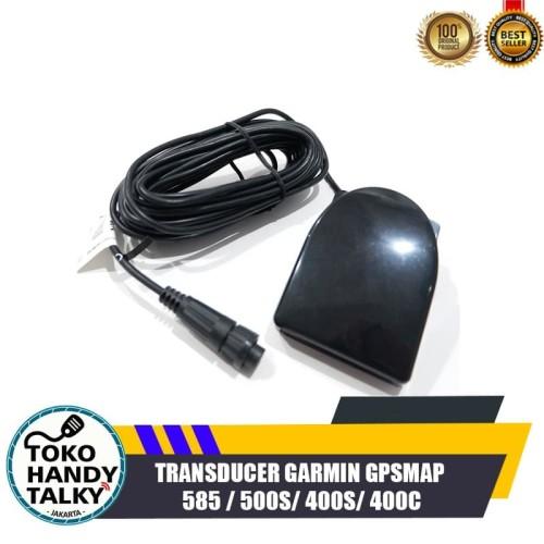 Foto Produk transducer DB 6 pin garmin 585 Original 010-10272-00 dari Tokohandytalky