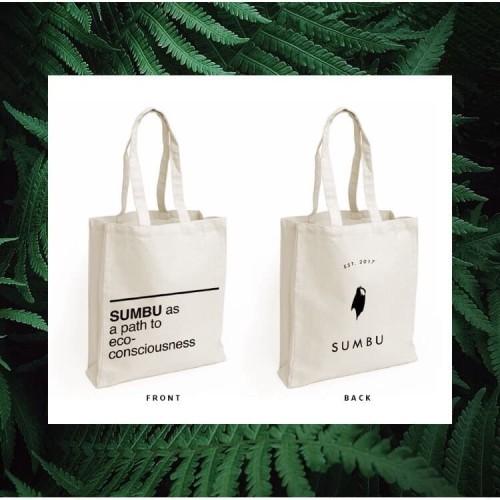 Foto Produk Path to eco-consciousness SIGNATURE BAG dari SUMBU Official