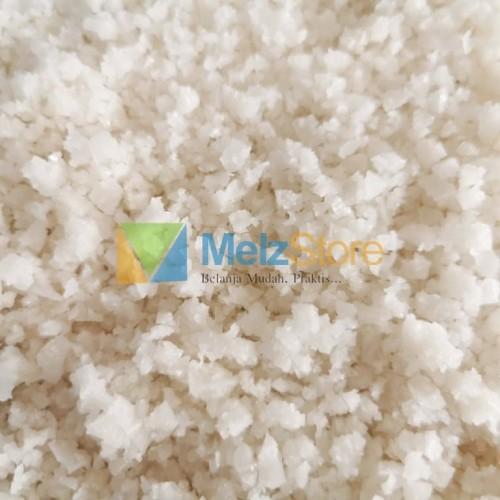 Foto Produk Garam Laut Kasar Natural Sea Salt 1kg dari MelzCorp