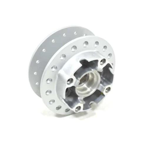 Foto Produk Tromol Roda (Hub FR Wheel) - BeAT Karbu 44601KVB911 dari Honda Cengkareng