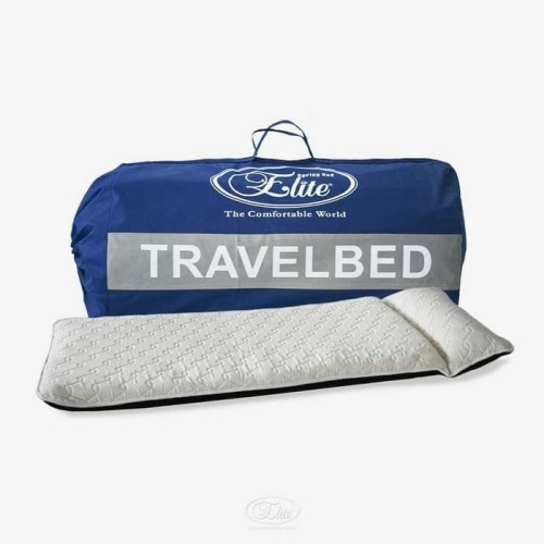 Foto Produk Elite Travel Bed - 90 x 190 dari Elite Springbed