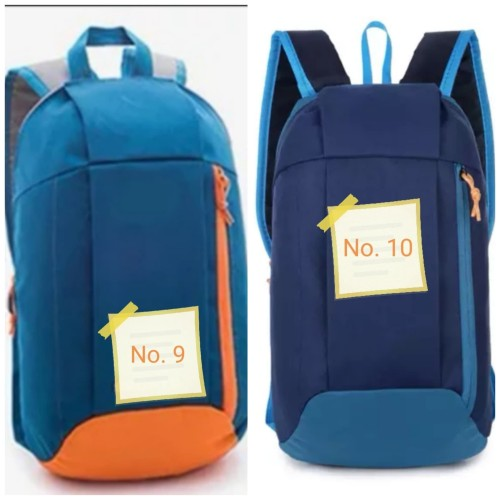 Foto Produk Tas Ransel wanita pria/ Tas Ransel anak/Tas traveling, Tas Sport dari DBR Premium
