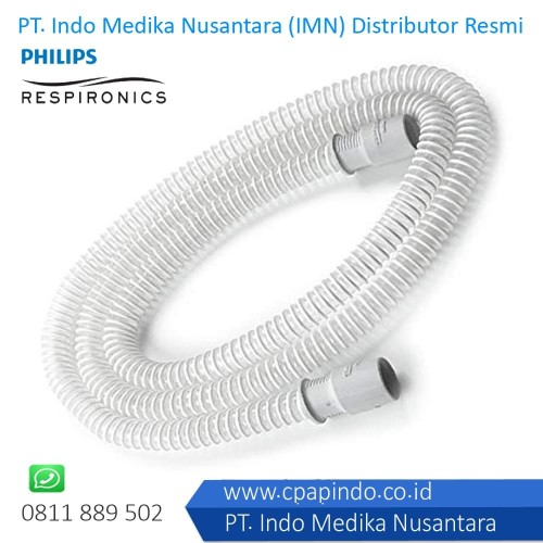 Foto Produk Philips White Tube - Tube CPAP / BiPAP dari INDO MEDIKA NUSANTARA