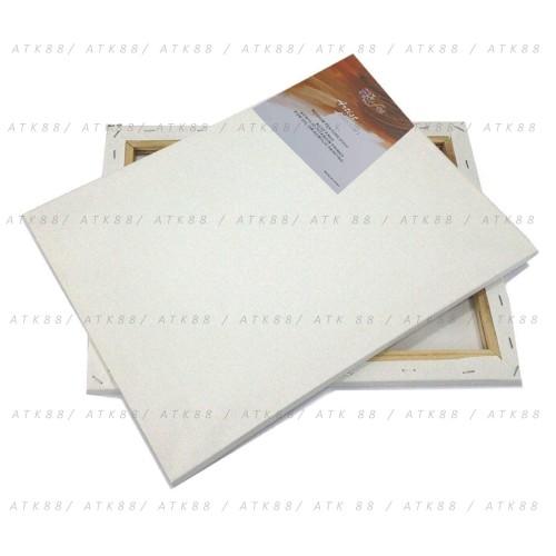 Foto Produk Kanvas Lukis 40 x 60 cm/Canvas Board 40 x 60 cm dari Pusat Grosir ATK 88