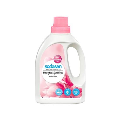Foto Produk Laundry Fragrance and Care Sodasan 750 ml dari SESA Official