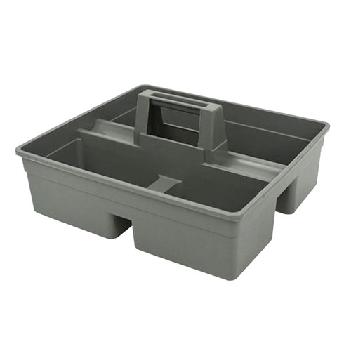 Foto Produk Handy Cleaning Bucket/ Carry Caddy/ Wadah Kebersihan PROVEN dari United Cleaning Official