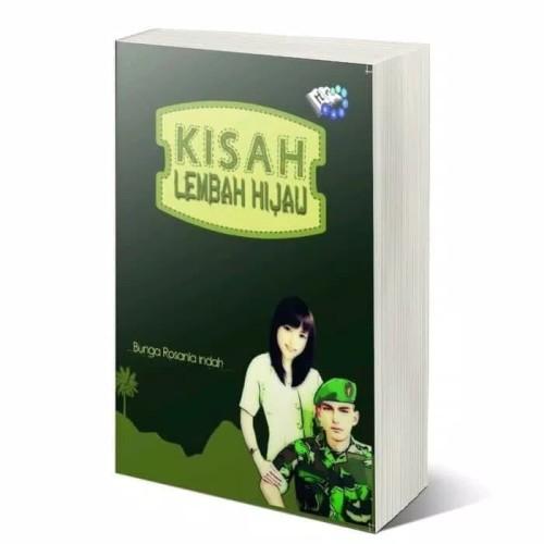 Foto Produk NOVEL-KISAH LEMBAH HIJAU dari THE LAST BOOKS