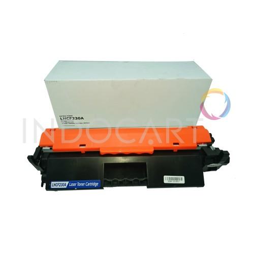 Foto Produk Toner Cartridge Compatible HP 30A CF230A - HP LASERJET M203 / M227 dari INDOCART