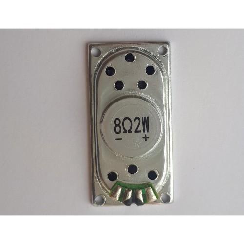 Foto Produk speaker 8 ohm 2 watt cctv ip laptop alarm aksesoris dari toko segar aman