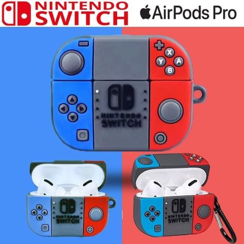 Foto Produk Case Airpods Pro Case 2019 / Airpods 3 Nintendo Switch dari Spigen Indonesia