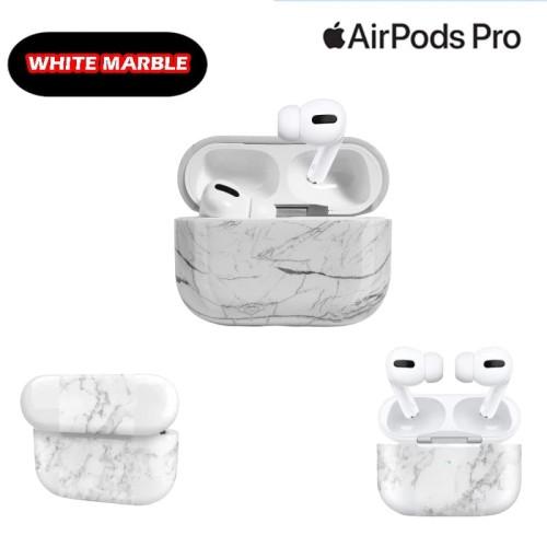 Foto Produk Case Airpods Pro Case 2019 / Airpods 3 White Marble dari Spigen Indonesia