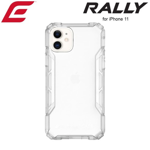 Foto Produk Case iPhone 11 Element Case RALLY - Clear dari IGA Official Store