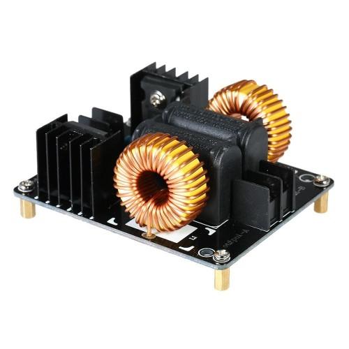 Foto Produk ZVS Induction Heating Board Heater Pemanas Induksi 1000W 12V 20A dari lapakdiskon