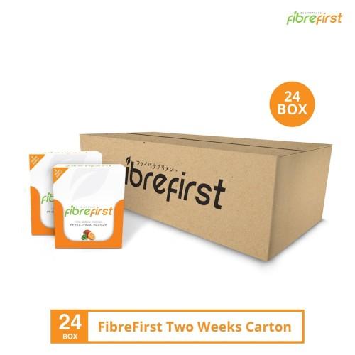 Foto Produk FibreFirst Two Weeks Carton (24 box) dari FibreFirst Official